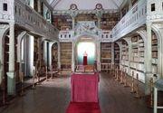 Cea mai frumoasa biblioteca din Europa! Tezaurul din Alba Iulia ascunde surprize nepretuite. Ati fost aici?