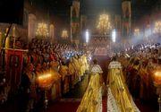 Imaginile care au SCANDALIZAT milioane de credinciosi: Filmul care 'a pus pe jar' Biserica Ortodoxa