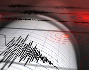 Cutremur, luni dimineata, in Romania. Ce intensitate a avut seismul
