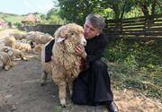 Cristian Pomohaci a ajuns la Mitropolia Ardealului!Aici se judeca rercursul formulat de preot dupa ce a fost exclus din BOR
