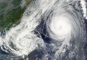 Romania, lovita de un ciclon mediteranean. Cauzele care duc la cele mai cumplite dezastre naturale