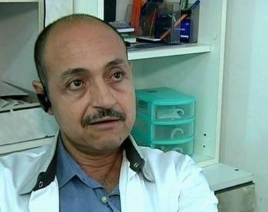 Un medic din Sudan, indragostit iremediabil de Romania, are grija de oamenii dintr-un...