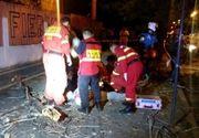 Gafa care i-a fost fatala barbatului UCIS de furtuna din Bucuresti: Ce a ignorat omul