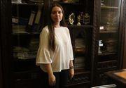"O eleva din Caracal a devenit bursiera a scolii de vara ""Oxford for Romania"""