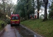 Vijeliile au facut primele victime: Doi barbati au murit loviti de fulger in Vaslui