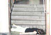 Invatatoare de la Botosani in coma, dupa ce a cazut pe scari