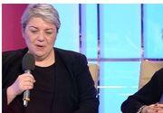 Mama vicepremierului Romaniei, Sevil Shhaideh, a ajuns de urgenta la spital in urma unui accident de munca! Femeia are 80 de ani