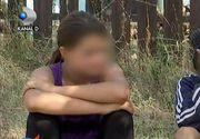 """""""Jale de ei! Urla de foame!"""" Doi parinti din Teleorman, acuzati ca nu-si hranesc copiii si ca dau banii pe alcool"""