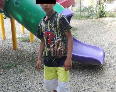 Acuzatii grave ale tatalui baiatului de 12 ani, gasit mort intr-un boschet, dupa o...