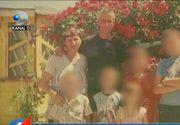 """""""Asteptam sa fim daramati. Copiii sunt speriati. Patru politisti au venit"""" O familie cu 5 copii din Galati risca sa ajunga in strada, din cauza Primariei"""