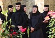 Cat castiga maicutele si calugarii din Romania