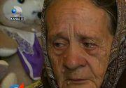 """O bunica de 71 de ani are grija de nepotul ei, parasit de parinti: """"Cand sunt bolnava, ma gandesc cu cine o sa il las"""""""
