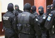 Retea de criminalitate organizata specializata in trafic de persoane, proxenetism si spalare de bani destructurata de politistii romani in colaborare cu cei din Marea Britanie