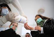 Focar de epidemie la o scoala din Teleorman. 12 elevi de gimaziu au fost diagnosticati cu TBC
