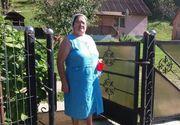 O femeie din Maramures si-a construit gardul din pietre semipretioase, fara sa aiba nici cea mai mica idee
