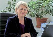 Doina Gradea, noul sef al TVR, a primit 6.000 de lei pe luna de la televiziunea publica! Fosta asistenta a lui Adrian Sarbu are peste 50.000 de euro in conturi