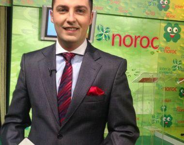 Loteria Romana are un nou director general! Lui Alexandru Croitoru i se spune...