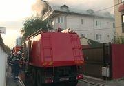 Parchetul de pe langa Tribunalul Bucuresti a inceput urmarirea penala in rem in cazul azilului de batrani care a luat foc