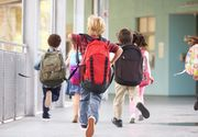 Vesti bune pentru mii de scolari. Ce vor primi elevii claselor II-VIII de la Ministerul Educatiei