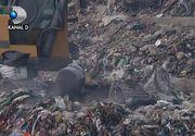 """Acesta este cel mai poluat loc din Romania. Oamenii sunt disperati: """"Sunt copii mici care mai mereu sunt bolnavi"""""""
