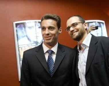 Mircea Badea si Oreste au castigat procesul cu Fiscul! Nu vor mai plati datoria de...