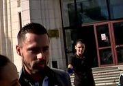 Victima lui Pomohaci a dat declaratii procurorilor! El este tanarul care sustine ca a fost agresat sexual de fostul parinte