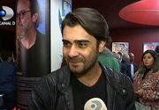 Cativa dintre cei mai apreciati actori si regizori de film din Turcia s-au reunit la Bucuresti pentru un eveniment inedit.