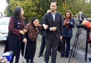 Bunica fostei presedinte a AEP Ana Maria Patru, audiata la DNA Ploiesti: Mi-au nenorocit copilul