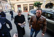 Cristian Pomohaci, la Mitropolia Ardealului! Fostul preot incearca sa ii convinga pe reprezentantii bisericii ca e nevinovat