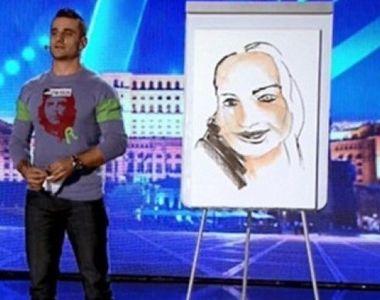 Criminalul tinerei ucise cu complicitatea lui Andrei Grigoriu, barbatul devenit celebru...