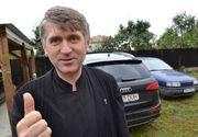 Cristian Pomohaci, audiat mai bine de sapte ore la Mitropolia Ardealului. Verdictul a fost ANUNTAT