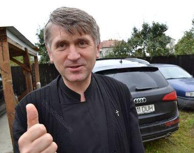 Cristian Pomohaci, audiat mai bine de sapte ore la Mitropolia Ardealului. Verdictul a...