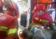 A fost iadul pe pamant in Lupeni! Imagini tulburatoare de la misiunea de salvare a minerilor, captivi sub tone de pamant