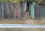 Crima socanta in Iasi! O femeie de 59 de ani si-a injunghiat mortal sotul. Reactia ei i-a ingrozit pe anchetatori