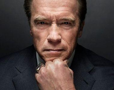 La 70 de ani, Arnold Schwarzenegger are un ten de invidiat - Un roman a aflat secretul lui