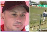 Tatal unui copil de 13 ani care a facut o comotie cerebrala in timpul unui meci de fotbal acuza echipajul ambulantei private ca a venit fara aparatura