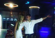 Iubita lui Cristian Boureanu a implinit 21 de ani! Ce petrecere i-a organizat fostul politician, prospat eliberat din inchisoare