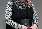 Ultima aparitie in public a Olgai Tudorache! Cum arata actrita care nu a mai iesit din casa de aproape 4 ani! Acum a fost dusa de urgenta la spital