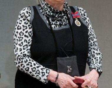 Ultima aparitie in public a Olgai Tudorache! Cum arata actrita care nu a mai iesit din...