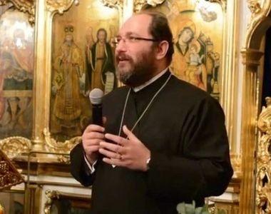 Parintele Constantin Necula il ataca pe Cristian Pomohaci! Nici un duhovnic nu a fost...