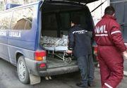 Crima infioratoare in Bihor! Barbat de 39 de ani, ucis cu bestialitate de un batran de 71 de ani