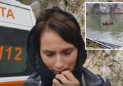 """Fiica cea mare a parintilor morti in Dunare face un apel disperat: """"Surioara mea nu stie nimic.  Nu am nicio putere, nu stiu ce sa fac"""""""