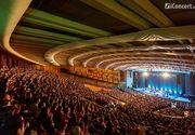 Concertul de la Sala Palatului al unei cunoscute cantarete a fost anulat