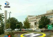 Spitalul Orasenesc din Harsova n-are medici, dar va avea... heliport! Toata investia va costa 700 de mii de lei