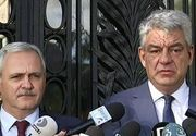 La nici trei luni de la instalare, premierul Mihai Tudose anunta demiteri in Guvern.