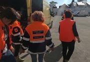 Caz cutremurator in Bihor! Noua copii au fost gasiti de un echipaj al Ambulantei dormind pe o podea, intr-o singura camera