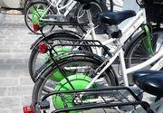 Zeci de biciclete electrice furate din Germania, in valoare de peste 900.000 lei, gasite in Vama Nadlac