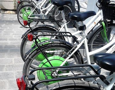 Zeci de biciclete electrice furate din Germania, in valoare de peste 900.000 lei,...
