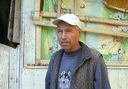 "Batran, de 71 de ani, prizonier in propria casa din cauza vecinului: ""La iarna, am sa mor aici"""