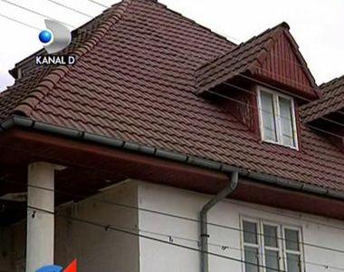 Nimeni nu vrea sa cumpere aceasta casa din Vrancea! Localnicii spun ca e un blestem la...